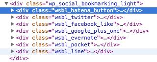 Social bookmarking light source