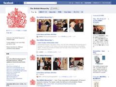 Facebook  The British Monarchy
