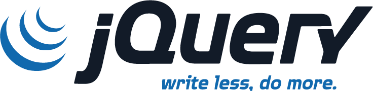 jquery logo   aNote