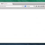 FirefoxでJavascriptのポップアップ(window.open)で「object Window」が表示される場合