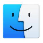 Macの複数のFinderのウインドウを1つにまとめるショートカット